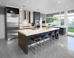 kitchen modern island. Modern Kitchen Designs With Island A