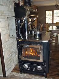 Kitchen Fireplace For Cooking