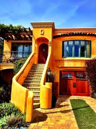 Spanish Style House In Sausalito (Personal Photo) My