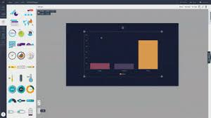 Mekko Chart Excel Free How To Create A Graph Online In 5 Easy Steps Visual