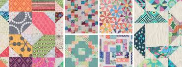 How to make a scrap quilt - with precuts! (+ giveaway) - Stitch ... & Detail-of-quilts-from-Scrap-Basket-Strips-and- Adamdwight.com