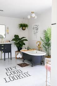 amazing tropical bathroom décor ideas