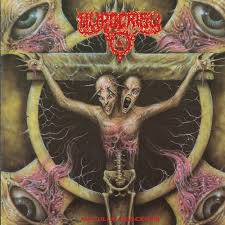 HYPOCRISY | Osculum obscenum - Nuclear ...
