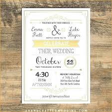 Free Wedding Invitation Creator Online Lukegraham Invitation Ideas