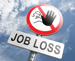 Job Loss And Unemployment Getting Fired Employment Rate Layoff