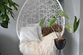 Hangstoel Tuin Praxis