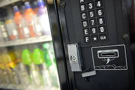 How Vending Machine Works Impressive This Is How Vending Machines Work