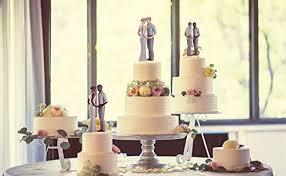 Jual Marri Tree Lane Wedding Cake Toppers Bride And Groom