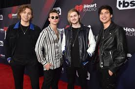 Youngblood 5 Seconds Of Summer Release Youngblood Fans React Billboard