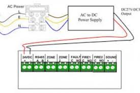 conventional fire alarm control panel wiring diagram wiring diagram fire alarm wiring diagram addressable at Fire Alarm Panel Wiring Diagram