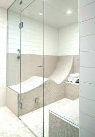 corner shower seat tile bench epic interior inspirations to benches ideas a built in board installing corner shower seat tile