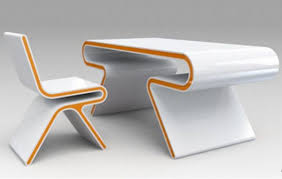 Interesting and Innovative Office Furniture Design Home Design