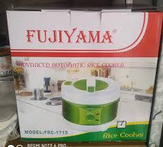 Nơi bán Nồi Cơm Điện Fujiyama giá rẻ, uy tín, chất lượng nhất