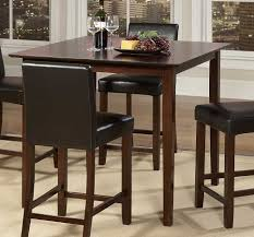 dining table high dining tables  pythonet home furniture