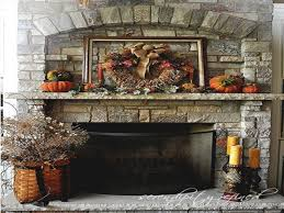 Fall Fireplace Mantel Decorations Simple Decorating Ideas Cbdeffacddb