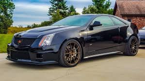 Cole Matthews's 2011 Cadillac CTS-V Coupe on Wheelwell