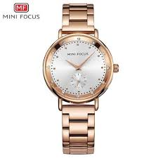 <b>Mini Focus</b> Top Luxury Brand Watch Famous Fashion Women ...