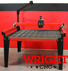 cnc metal works wright cnc 4 x 4 plasma cutting table wright metal works