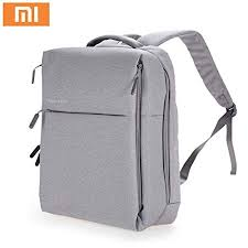 PALAY <b>Original Xiaomi</b> 14 inch Urban Style Polyester <b>Backpack</b> ...