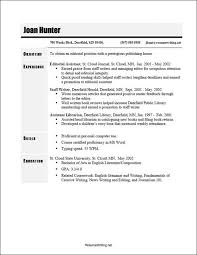 Resume Writing 101 Enchanting Onebuckresume Resume Layout Resume Examples Resume Builder Resume