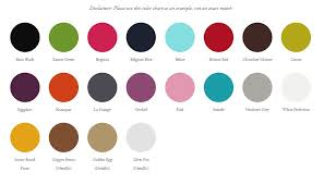 Amy Howard Paint Chart Amazon Com Amy Howard At Home High Performance Furniture