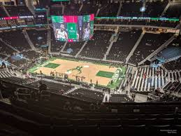 Bucks Seating Chart Fiserv Forum Section 220 Milwaukee Bucks Rateyourseats Com