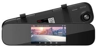 Купить Умное зеркало <b>видеорегистратор Xiaomi 70mai Rearview</b> ...