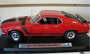 Ford Cars: 1970 Ford Mustang Boss 302