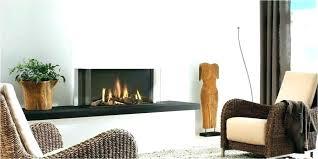 s modern glass fireplace screen doors home depot
