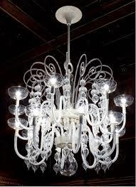 harlequin lighting. venini carlo scarpa chandelier by harlequin lighting