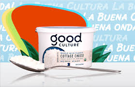 Each food has a link to its own page with a more detailed recommendation and a net carb calculator. Good Culture Cottage Cheese Reinvigorating A Stagnant Industry