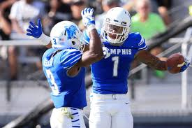 Memphis Tigers Football Depth Chart 2018 Memphis Football 2018 Preview The Tigers Are Athletic And