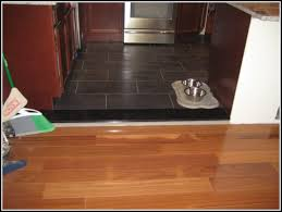 amazing of floor transition ideas with tile to wood floor transition ideas tiles home design ideas