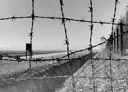 barbed wire fence holocaust. Unique Holocaust Barbed Wire At Dachau On Wire Fence Holocaust D
