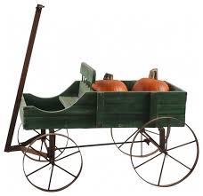 #american #decorative #garden #wagon