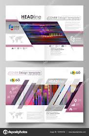 business templates for bi fold brochure magazine flyer booklet business templates for bi fold brochure magazine flyer booklet report cover design template abstract vector layout in a4 size