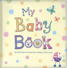 online baby photo book booktopia baby record book my baby book by