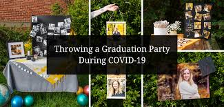 If you're looking for inspiration, why not try one of these 55 easy finger foods recipes for a crowd? Throwing A Graduation Party During Covid 19 Social Print Studio