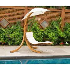 leisure season double reclining patio