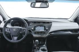 2017 avalon. Simple Avalon 2017 Toyota Avalon Standard Technology Features With O