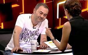 Kom Müzik: Serdar Ortaç 'Cahiltî' parçasını...