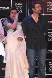 Uday Chopra Calls Rani Mukerji, Bhabhi   Rani mukerji, Fashion, Chopra