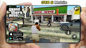 Download GTA 5 Mobile 100% Working Download for Android & iOS - GTA V Apk+Data  2021