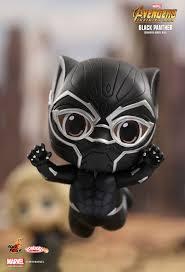 Avengers 3 Infinity War Cosbaby Hot Toys Bobble Head Figure