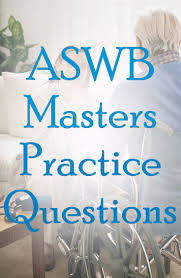 17 best images about social work the social social are you studying for the aswb masters exam if so be sure to take advantage of these aswb masters exam practice questions