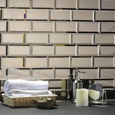 this review is from echo 3 in x 6 in gold glass mirror l and stick decorative wall tile backsplash 8 pack