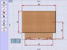 furniture design software furniture design software 2 dimensions sketchlist creative