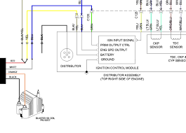 ignition coil condenser wiring diagram floralfrocks how to wire a coil to points at Coil Wiring Diagram