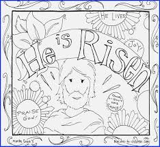 Easter Coloring Pages Religious Easter Bible Coloring Pages Free