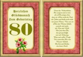 Zum 80 Geburtstag Zitate Wünsche Für Geburtstag